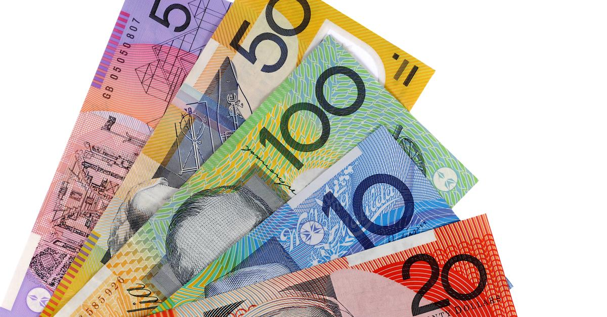 Expenses and cost of living in Australia